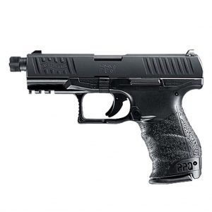 Walther PPQ M2 Navy Left - Backcountry Sports