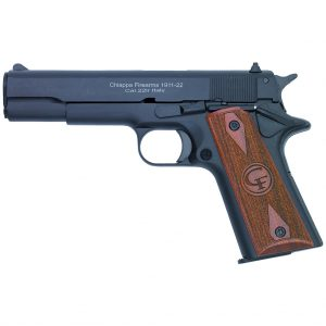 Chiappa 22 1911 left