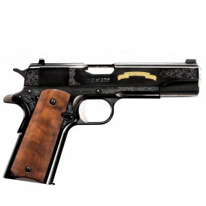 Remington 1911 200th Anniversary Edition