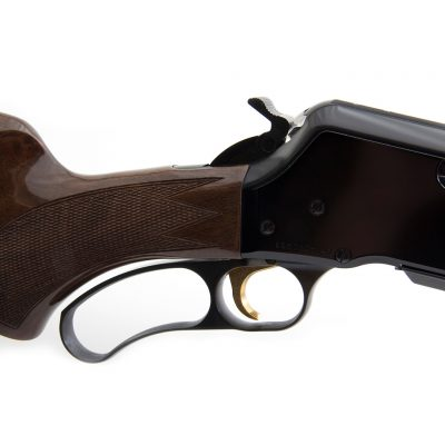 Browning BLR Lightweight Lever Action - Backcountry Sports