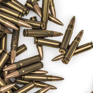 Bulk Ammunition