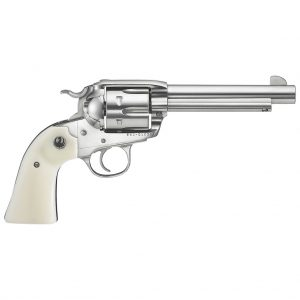Ruger Vaquero Bisley Revolver-Right