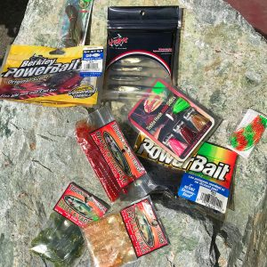 Assorted Bass Tackle - Backcountry Sports