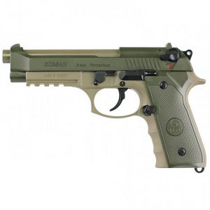 Girsan Regard MC 9mm Green Desert - Backcountry Sports