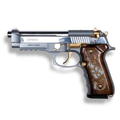 Girsan Compact 9mm Pistol