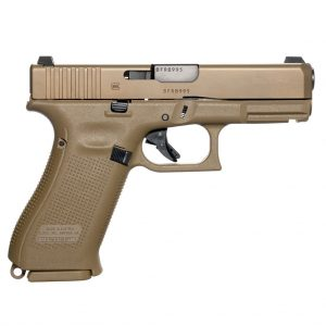 Glock 19X Right - Backcountry Sports