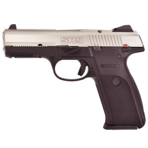 Ruger SR9 Left - Backcountry Sports