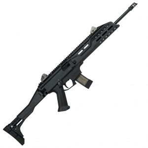 Scorpion Evo3 S1 Carbine Right - Backcountry Sports