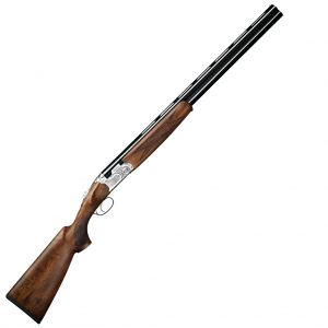 Beretta 686 Silver Pigeon 1 Right - Backcountry Sports