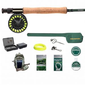 Fly Fishing Outfit With Chest Pack - Backcountry Sports