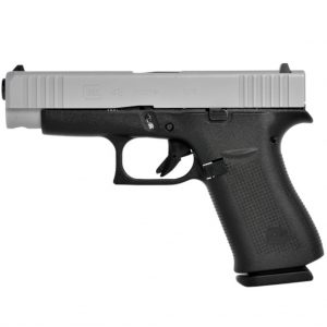 Glock G48 Left - Backcountry Sports