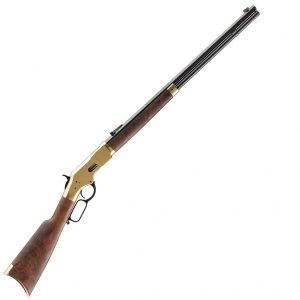 Winchester Model 1866 Deluxe Octagon Right - Backcountry Sports