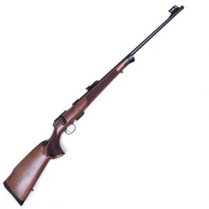 CZ 457 Premium Right - Backcountry Sports