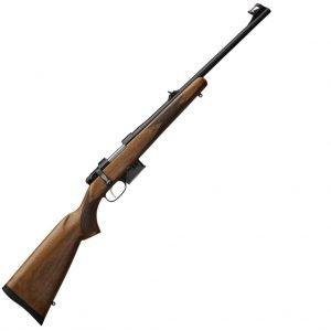 CZ 527 Carbine Right - Backcountry Sports