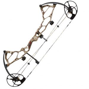Bowtech BTX Highlander - Backcountry Sports