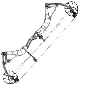 Bowtech Realm SS Altitude Compound Bow- Backcountry Sports