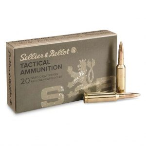 Sellier & Bellot 6.5 Creedmoor - Backcountry Sports
